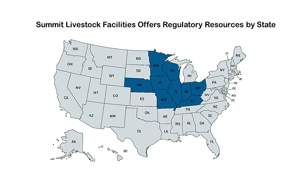 Regulatory Resources by State_Summit Livestock Facilities