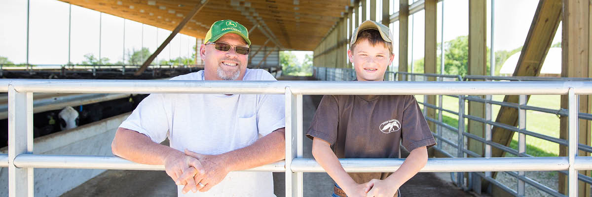Summit Livestock's Sustainable Approach Benefits People, Too
