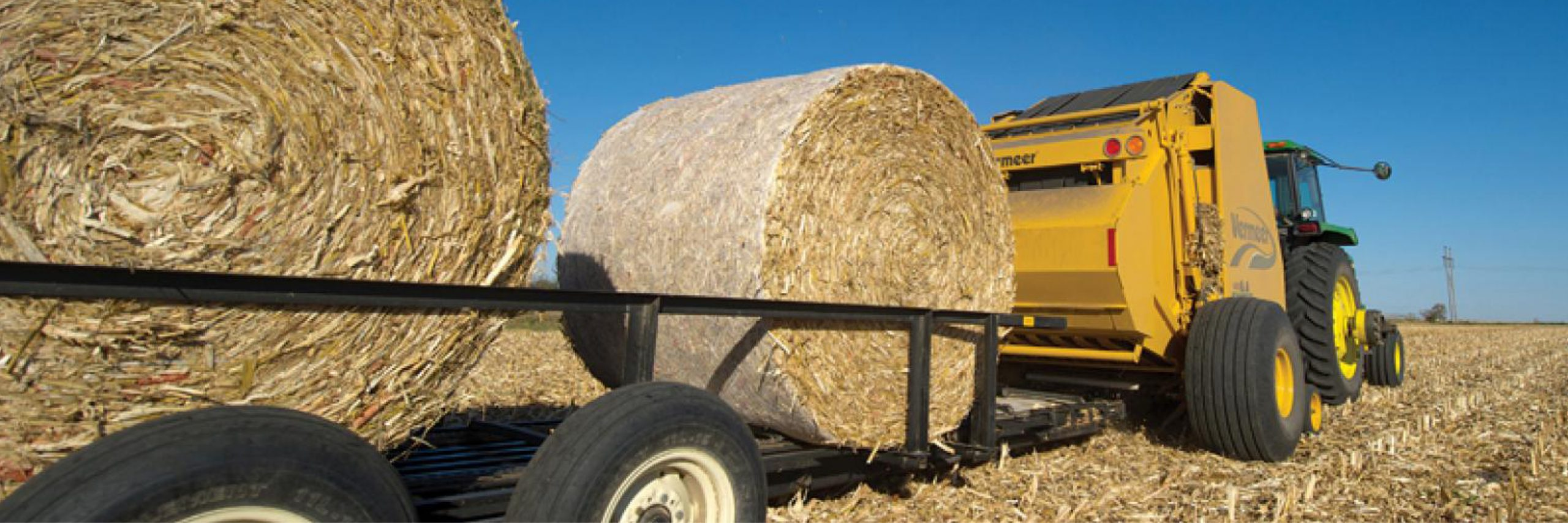 Sustainably Harvesting Corn Stover