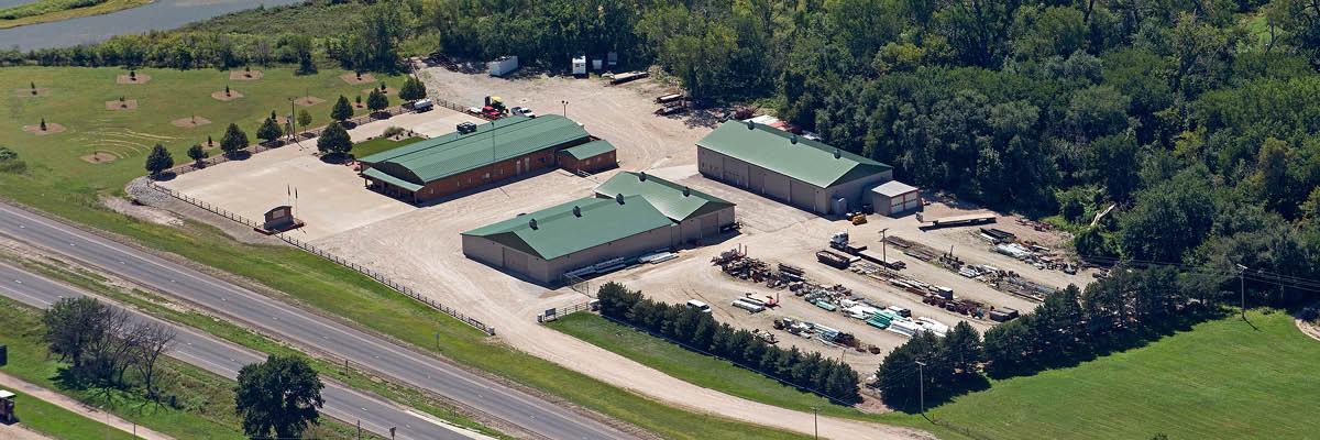 Summit Livestock Facilities Announces Acquisition of Heartland Builders: Expands Service Area and Expertise in Livestock Facility Construction