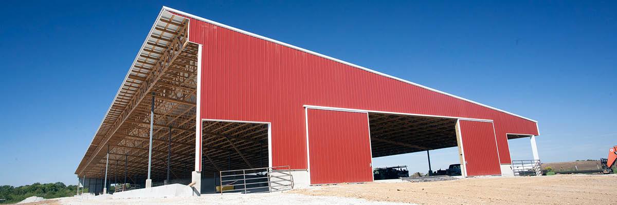 Summit Livestock Facilities Customer Featured on USDA Website