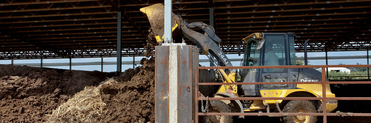 Managing Manure as a Valuable Asset